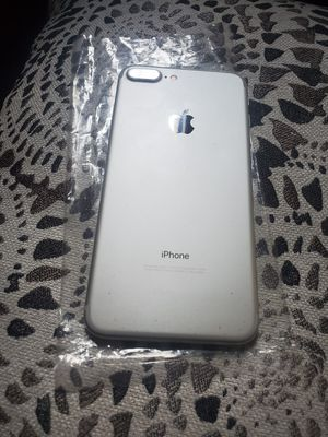 Unlocked iPhone 7plus 32gb for Sale in Oakland, CA