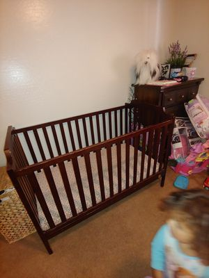 Crib for Sale in Tolleson, AZ