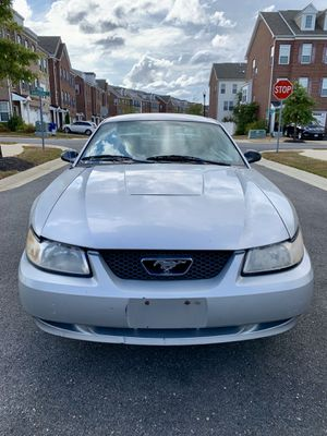 2004 Ford Mustang for Sale in Waldorf, MD