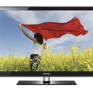 Samsung LN55C630 55-Inch 1080p 120 Hz LCD HDTV (Black) for Sale in Springfield, VA