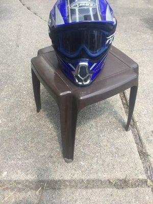 Motorcycle Helmet for Sale in Westland, MI