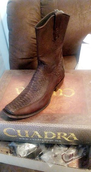 Cuadra Boots for Sale in Houston, TX