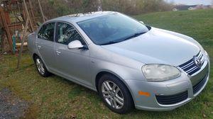 Volkswagen Jetta for Sale in Berkeley Springs, WV
