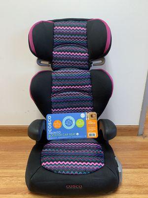 Cosco Pronto Booster Car Seat for Sale in Ontario, CA