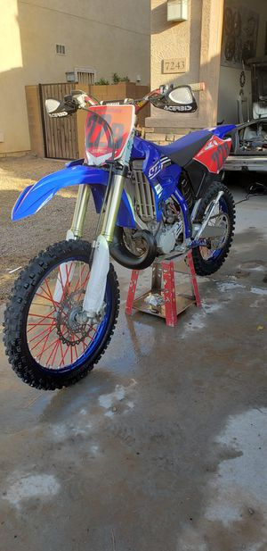 2019 yz250x for Sale in Buckeye, AZ