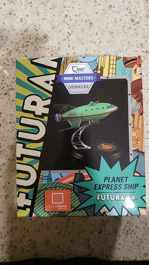 LootCrate - Futurama for Sale in Buckley, WA