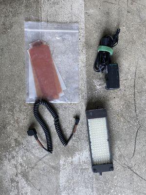 "Litepanel ""Brick"" LED 5600 Flood On Camera Light for Sale in Los Angeles, CA"
