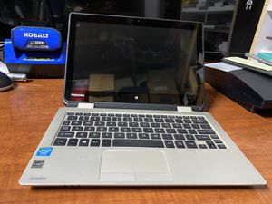 """Toshiba laptop 14"""" 💰💰💰💸💸💸🏴☠️🏴☠️🏴☠️🏴☠️ for Sale in Anaheim, CA"""