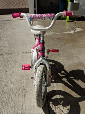 "Dynacraft girls 12"" bike for Sale in Vancouver, WA"