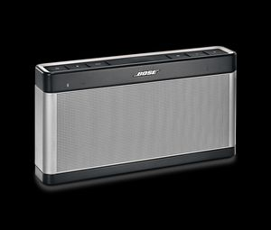 Bose SoundLink iii for Sale in Peoria, AZ