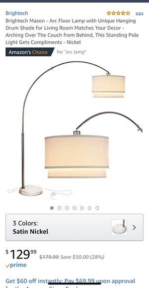 Floor Lamp for Sale in North Las Vegas, NV