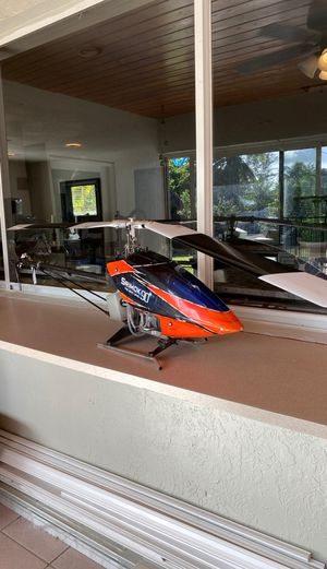 Huge Helicopter great for adult & kids! for Sale in Miramar, FL