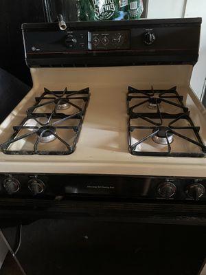 General Electric stove/range for Sale in Wayne, NJ