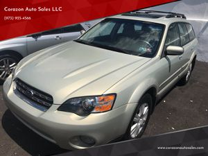 2005 Subaru Legacy Wagon for Sale in Paterson, NJ