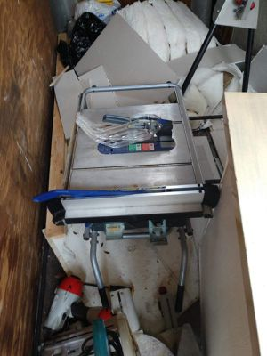 Kobalt Table saw for Sale in Winter Haven, FL