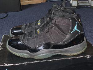"Jordan retro 11 ""gamma"" size 10 for Sale in Nashville, TN"