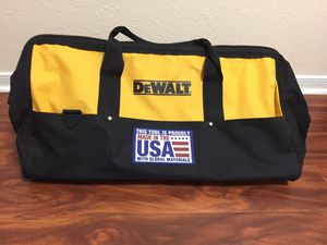 "Big 24"" tool bag for Sale in Cypress, TX"