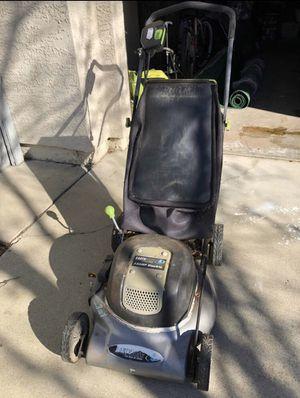 "Lawn Mower 20"" 12 Amp for Sale in Sacramento, CA"
