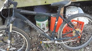 GT mountain bike ,and rockhopper for Sale in Lake Shore, MD