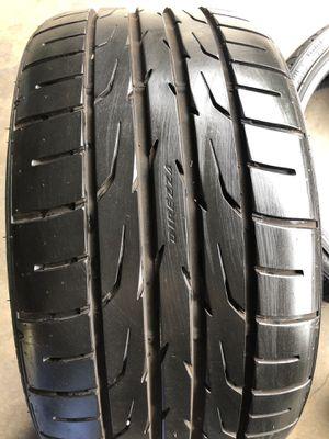 Dunlop Direzza tire for Sale in Montebello, CA