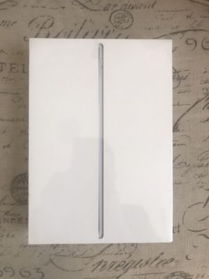 Brand New iPad Air 3 (Wi-Fi, 64GB, Silver) for Sale in Baltimore, MD