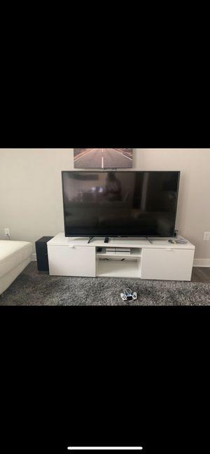 "Toshiba tv 55"" SmartTv 4K for Sale in Coral Springs, FL"