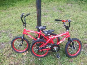Kid's bicycles for Sale in North Chesterfield, VA