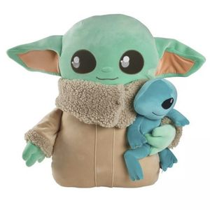 """STAR WARS The Child Ginormous 24"""" Cuddle Plush for Sale in Houston, TX"""