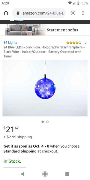 Globe Lights for Sale in Woonsocket, RI