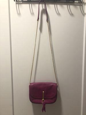 Vera Bradley Mallory Leather Mini Saddle Bag for Sale in Lincolnshire, IL