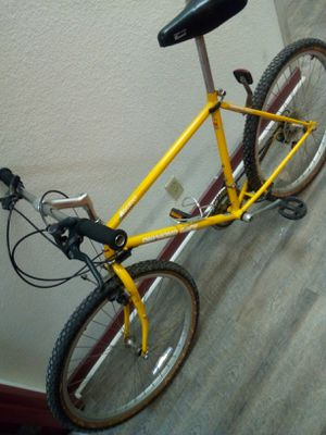 Vintage dimondback Ascent DB adventure for Sale in Los Angeles, CA