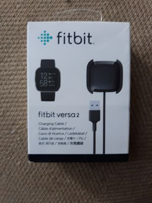 FitBit Versa 2 for Sale in Renton, WA