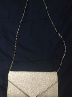 Silver Clutch for Sale in College Park,  MD
