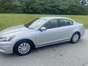 2012 Honda Accord LX for Sale in Suffolk, VA