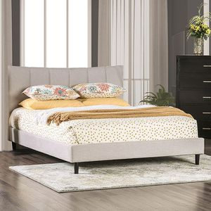 Queen Size Bed with Mattress Included for Sale in Los Angeles, CA