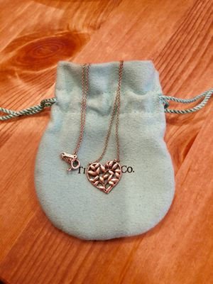 Tiffany & Co. Necklace for Sale in Philadelphia, PA
