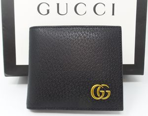 Gucci New Wallet Marmont Mens Womens Black Versace LV Ferragamo Fendi Burberry Bag for Sale in New York, NY