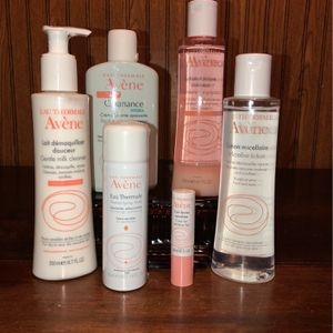 All Brand NEW!!! 🎆 Eau Thermale Avene Face & Body Care Products (made In Paris, France) - Sensitive Skin for Sale in Chesapeake, VA