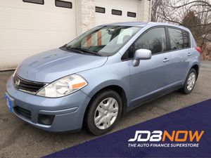 2011 Nissan Versa for Sale in Akron, OH