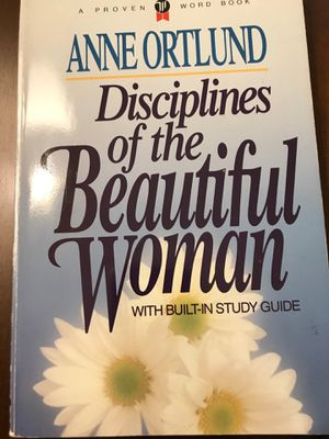 Disciplines of the Beautiful Woman for Sale in Covina, CA