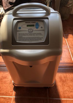 Higher Peak Altitude Generator Mag 10 for Sale in Silver Spring, MD