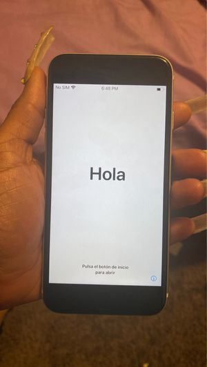 WHITE Iphone 8 for Sale in Columbia, SC