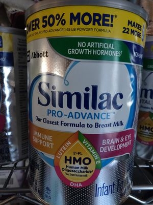 Similac PRO ADVANCE for Sale in Los Angeles, CA