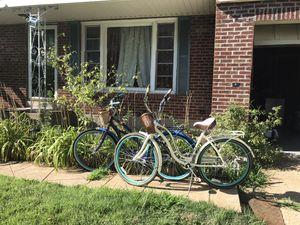 2 Girls Huffy bikes for Sale in University City, MO