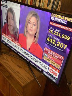 Samsung 45 Inch Tv for Sale in Auburn,  WA