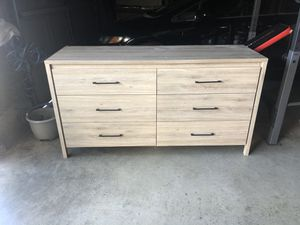 Nice dresser for sale for Sale in Daly City, CA