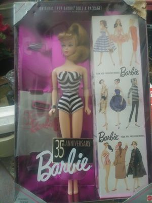 1959 Anniverary Barbie for Sale in Salt Lake City, UT