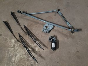 Complete windshield wiper set up from 97' dodge ram 1500 truck for Sale in Tarentum, PA