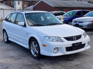 2002 Mazda Protege5 for Sale in St. Louis, MO