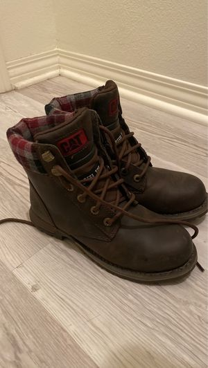 Women's Work Boots for Sale in Corona, CA